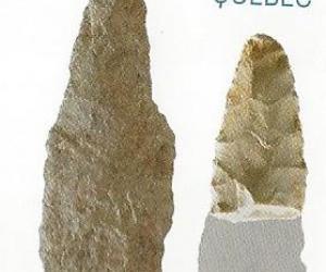 Le Paléoindien ancien (ou inférieur) dans la plaine du Saint-Laurent (12 000 à 10 000 A.A.)