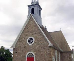 Histoire de l'architecture religieuse du Québec: de 1700 à 1760