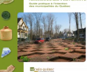 L'ARCHÉOLOGIE AU QUÉBEC : DEUX GUIDES PRATIQUES SIGNÉS ARCHÉO-QUÉBEC.