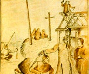 Histoire de l'architecture religieuse au Québec: le 17e siècle